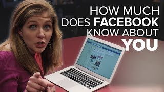 Limit what Facebook shares about you