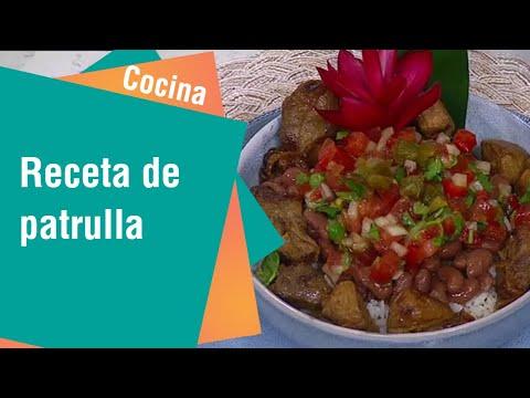 Receta de Secretos de Cocina de Unilever: Patrulla | Cocina