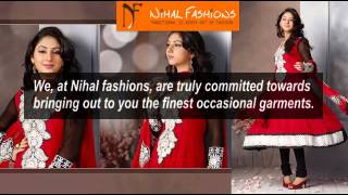 video of Designer Indian Clothing