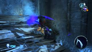 Darksiders - How to FAST level up your weapons (for Battle Hardened achievement)