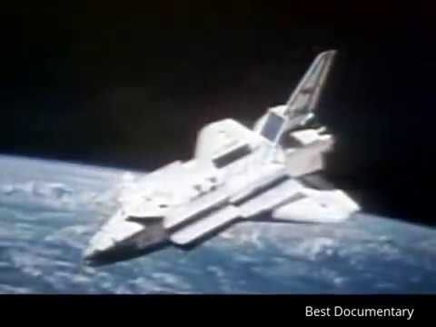The Space Shuttle The Only Means Of Going To Space In These Time.  -  Top Documentary 2017