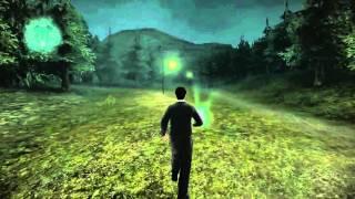 Гарри Поттер и Принц-полукровка Прохождение часть 13