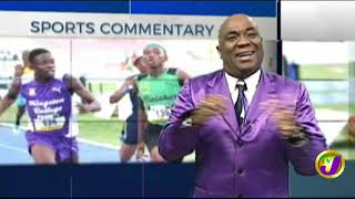 TVJ Sports Commentary: What of Christopher Taylor January 30, 2020
