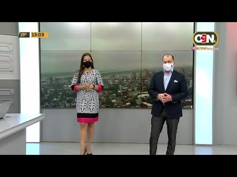 C9N Noticias Primera Edición: Programa del 14 de septiembre de 2021