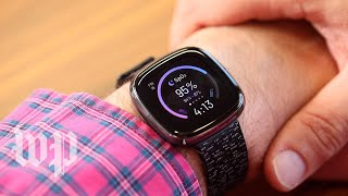 Can Apple Watch Series 6 and Fitbit Sense accurately and reliably give blood-oxygen readings