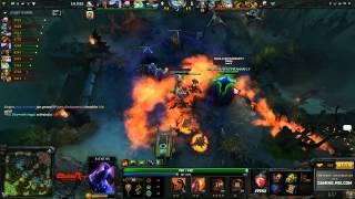 Team Empire vs VirtusPro Game 4 - MSI BeatIT Global EU Grand Final @TobiWanDOTA @RyuUboruZDotA