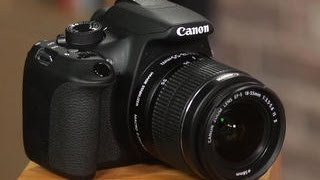 Canon EOS Rebel T5: Canon's entry-level dSLR does the job