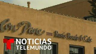Famosa panadería de San Diego cierra sus puertas tras operativo de ICE