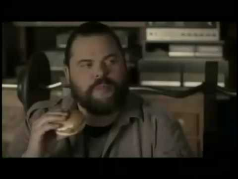 New McDonalds fish commercial 2/2/009 Full