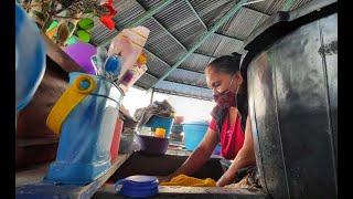 Madres celebran su día trabajando en Zona 3