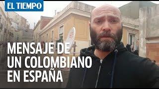 Cómo se vive la cuarentena en Barcelona por covid-19 | Noticias desde casa