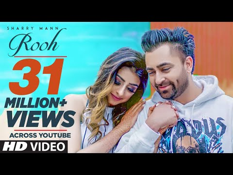 Rooh-Sharry Mann HD Video Song With Lyrics   Mp3 Download
