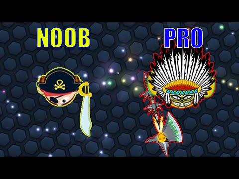 Evowars.io- -Noob-or-Pro