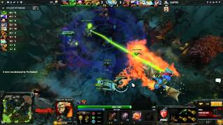 Team Empire vs VirtusPro Game 3 - MSI BeatIT Global EU Grand Final @TobiWanDOTA @RyuUboruZDotA