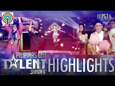 Pilipinas Got Talent Season 6 Episode 29 Recap