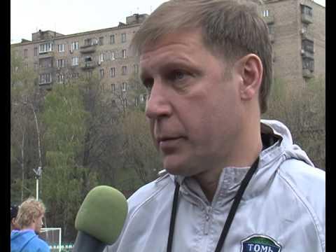 Сергей Передня о предстоящем матче с \Торпедо\