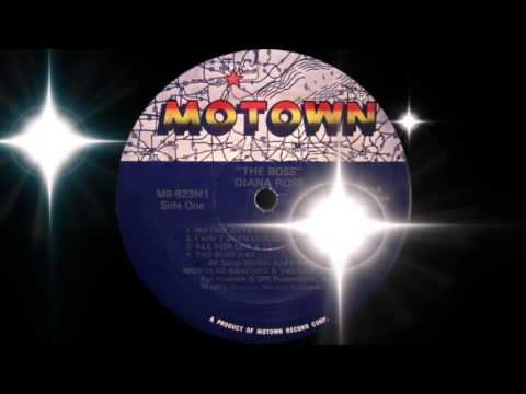 connectYoutube - Diana Ross - No One Gets The Prize (Motown Records 1979)