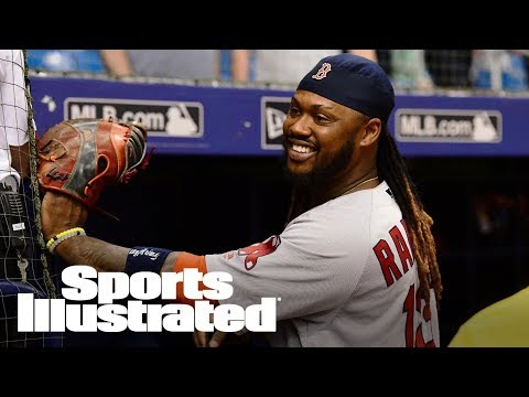 Red Sox Designate Hanley Ramirez For Assignment | SI Wire | Sports Illustrated