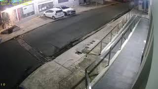 Noticias Puerto Rico: Otro ángulo del  Video donde capto cuando mataron a Pinky Curvy