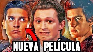 Spider Man de Tobey Maguire TENDRÁ película: Spider Man 4 gran rumor, Miles Morales, noticias