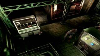 Resident evil 3 Прохождение с комментариями Часть 8