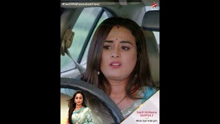 Saath Nibhaana Saathiya 2   Desai's Loose Car Keys - STARPLUS