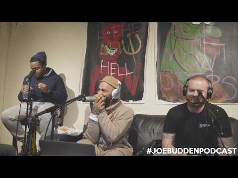 connectYoutube - The Joe Budden Podcast Episode 142 |