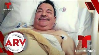 Hermana de Julio Preciado contesta a las críticas contra el cantante   Al Rojo Vivo   Telemundo