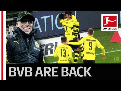 Kagawa and Sokratis help Stöger to maiden Dortmund win