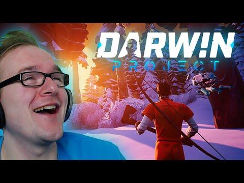 connectYoutube - Battle Royale mit Dhalu als Gott: Darwin Project