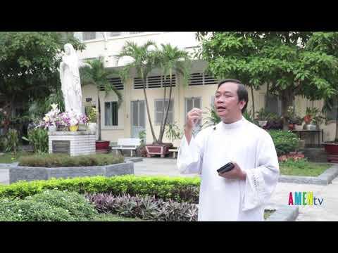 LHS Thứ Tư 20.11.2019: TIN THUỘC CẤP - Linh mục Antôn Lê Ngọc Thanh, DCCT