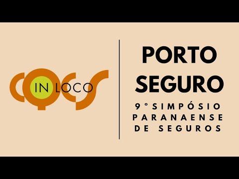 Imagem post: Porto Seguro no 9º Simpósio Paranaense de Seguros