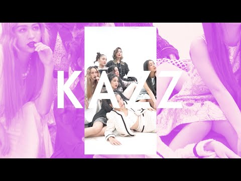 KAZZ-BEHIND-THE-SCENE-ll-เปิดเ