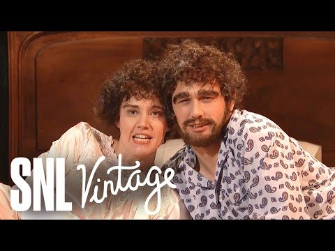 connectYoutube - Cut For Time: Susan Boyle Holiday Message (James Franco) - SNL
