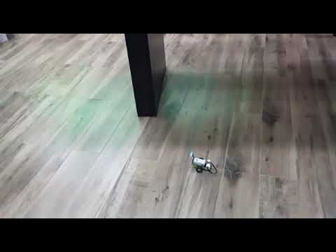 Aula de Robótica - Robô explorador da Ciência - Prof. Roberto