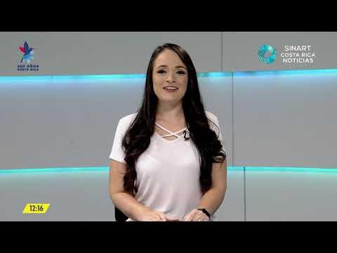 Costa Rica Noticias - Meridiana Martes 21 Setiembre 2021
