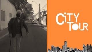 La belleza de la arquitectura de Barrio Italia | City Tour