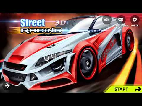 connectYoutube - Street Racing 3D / Speed Car Racing Games / Android Gameplay Video