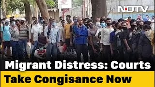 Trending Tonight | As States Vs Centre Debate, Migrants The Collateral - NDTV