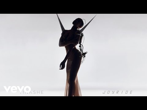 Tinashe - Salt (Audio)
