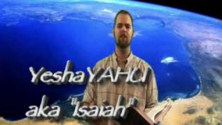 YaHuWaH giver of ALL life! (1 of 6)