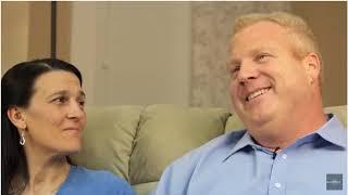 الشفاء بعد الخيانة الزوجية شهادة عائلة أرنبرج