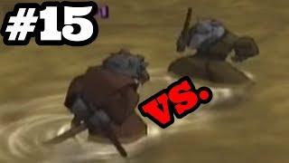 TMNT 2: Battle Nexus   100% Walkthrough   Splinter vs. Splinter! (Part 15)