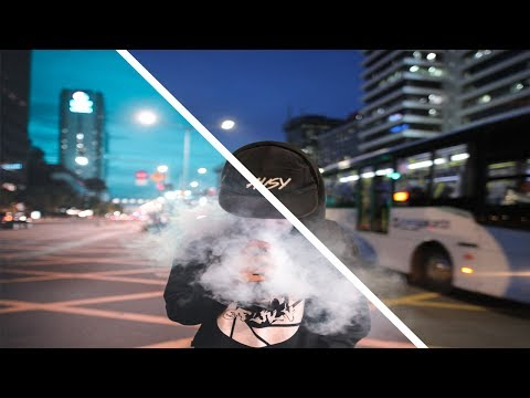 Tutorial Lightroom - Tone Street Activity #6 #MOBILE