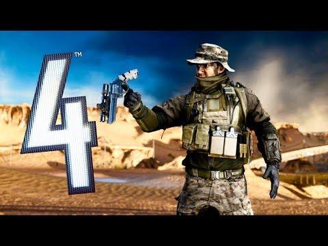 Battlefield 4 - Epic Moments (#77)