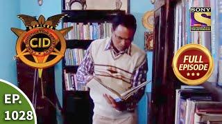 CID - सीआईडी - Ep 1028 - Dangerous Face - Full Episode - SETINDIA