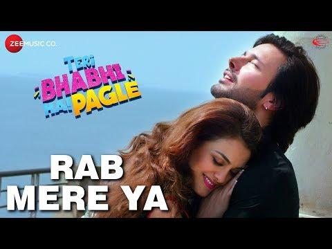 RAB MEREYA LYRICS - Teri Bhabhi Hai Pagle | Keshav Kumar