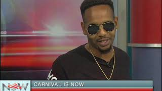 Soca on the Rise -  Prince George