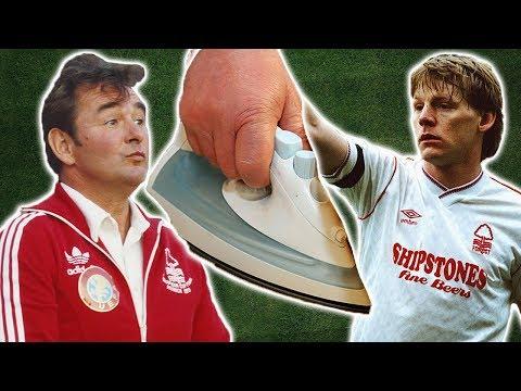 Great talkSPORT Brian Clough Story: Man Management