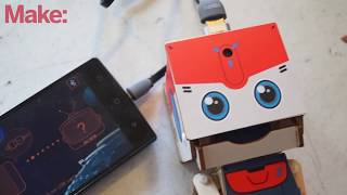 MU Spacebot Educational Robot Review